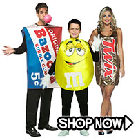 Group Costumes & Ideas - Family Costumes | TrendyHalloween.com