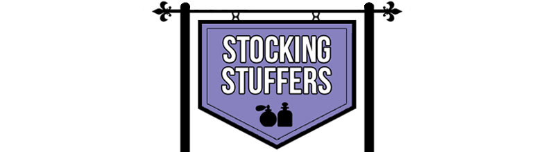 Stocking Stuffers via TrendyHalloween