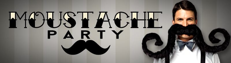 Moustache Costumes and Accessories at Trendy Halloween