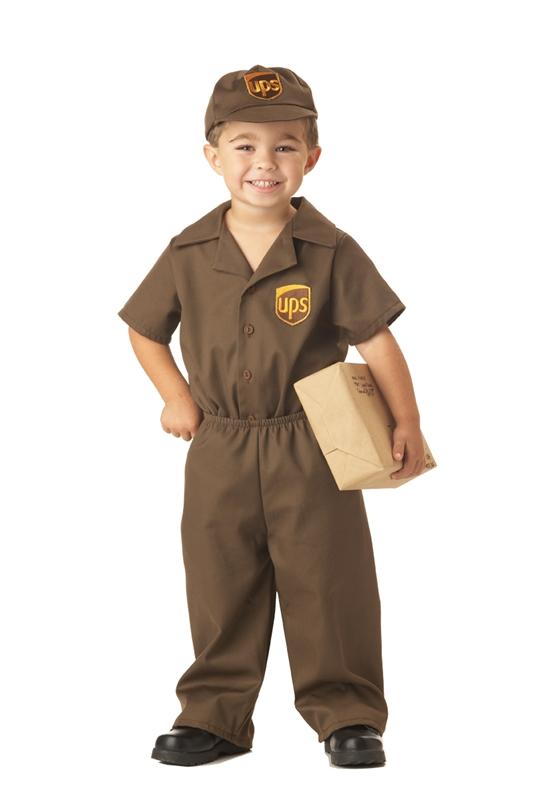 delivery driver uniforms - photo #7