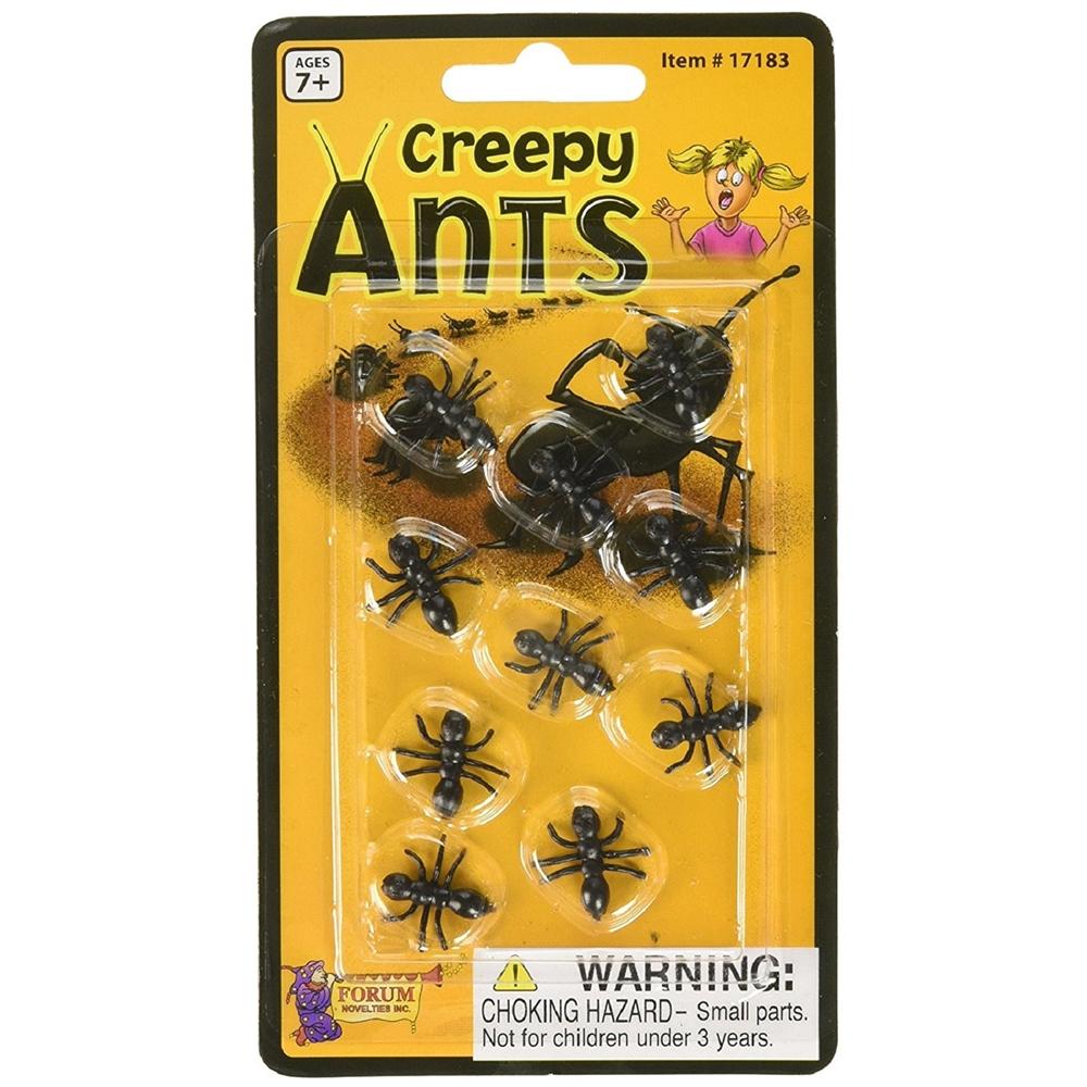 Gag Rubber Ants