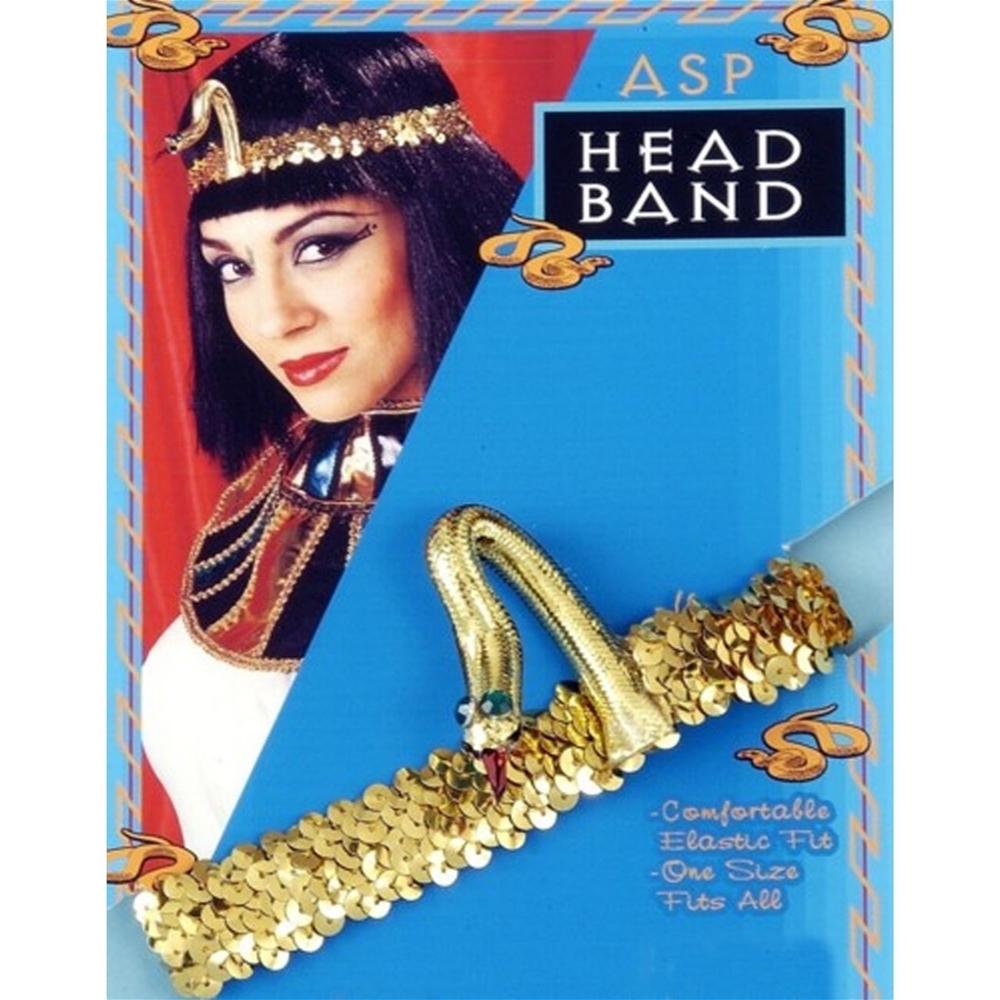 Cleopatra Headband