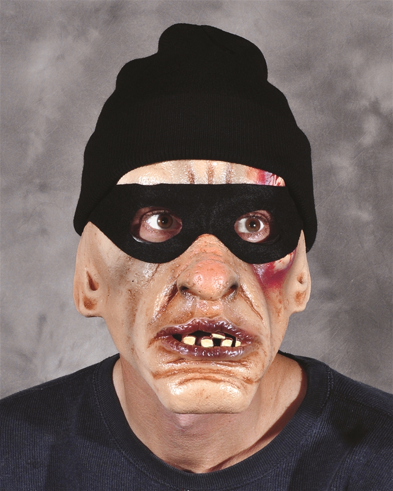 Thug Mask by Zagone Studios