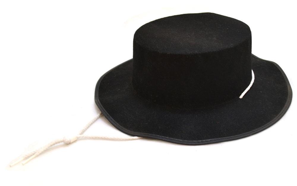 Deluxe Spanish Hat