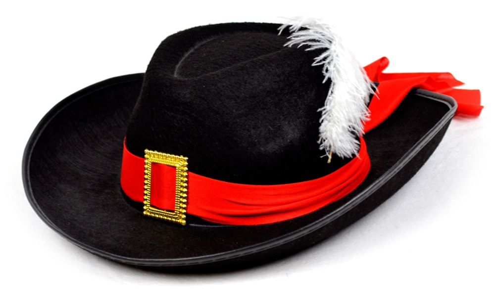 Cavalier Adult Hat