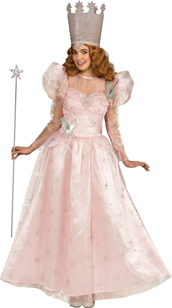 Glinda the Good Witch Adult Womens Costume by Rubies
