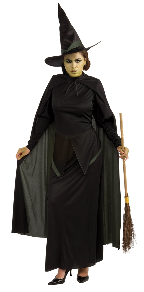 Wicked Witch of the West Adult Womens Costume