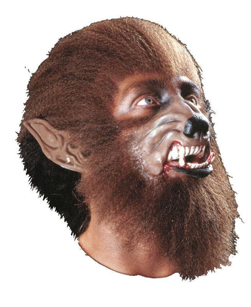 Werewolf Complete Kit