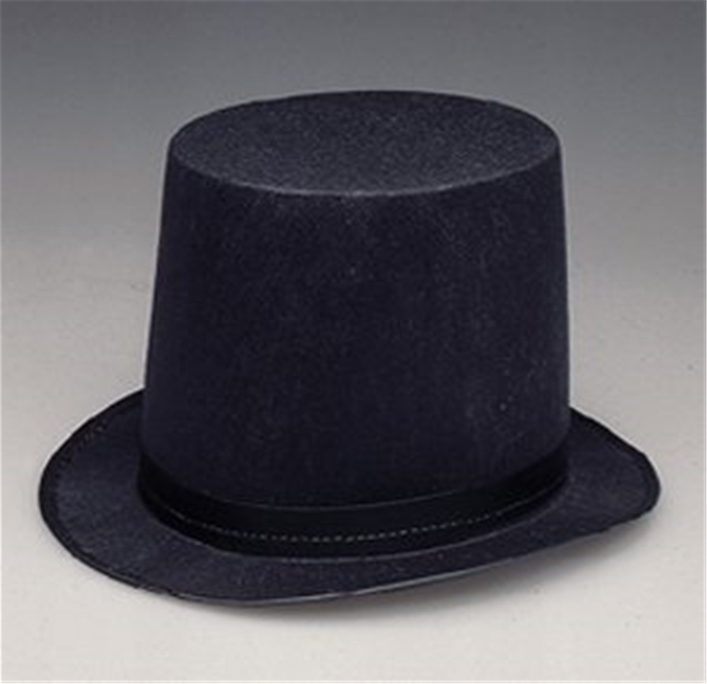 Lincoln Stovepipe Adult Hat