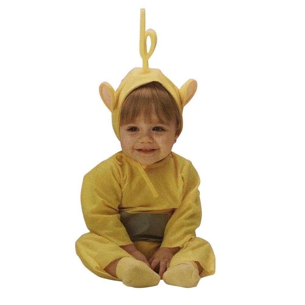 Teletubbies Laa Laa Infant Costume