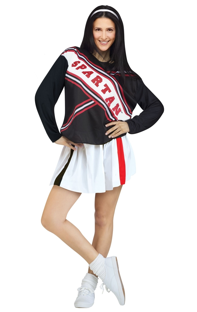 Spart (Cheerleader Costumes Adults)