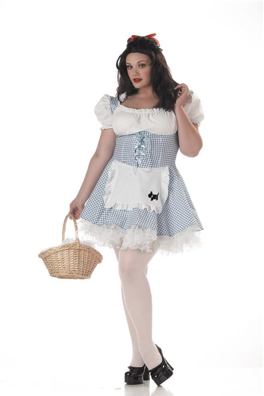 Dorot (Dorothys Costume)