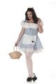 Dorothy Plus Size Costume