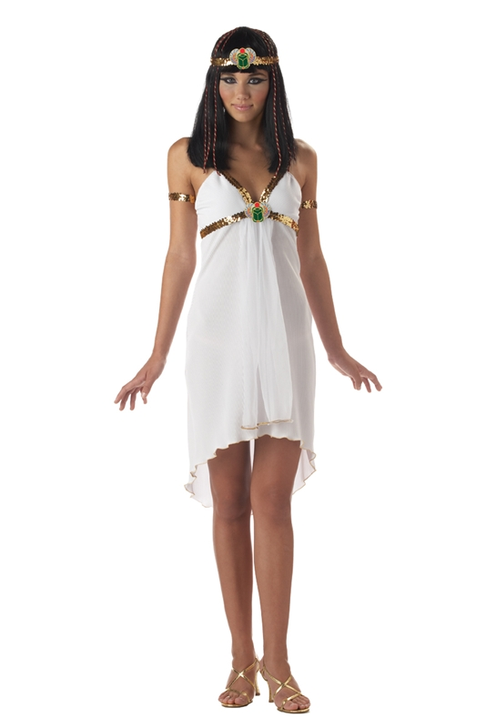 Egyptian Princess Junior Costume