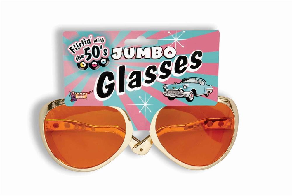 Jumbo (Glasses Rock)