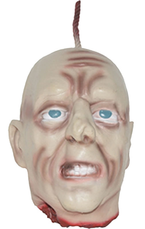 Gunther Hanging Head Prop