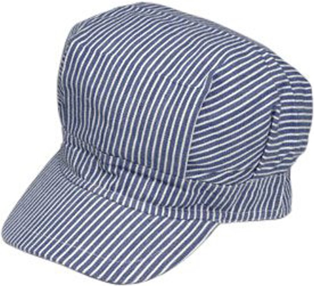 Cotton Engineer Adult Hat