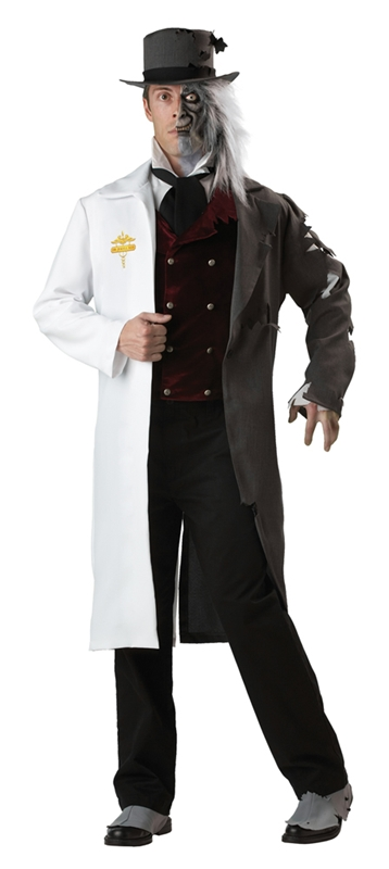 Jekyll Hyde Adult Costume
