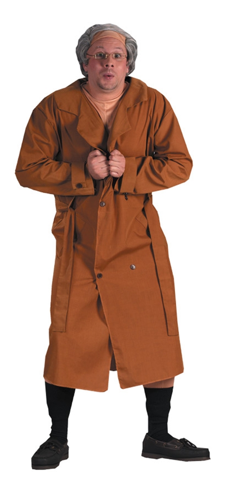 Frank the Flasher Adult Costume