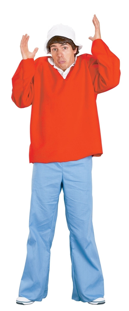 Gilligan Adult Mens Costume