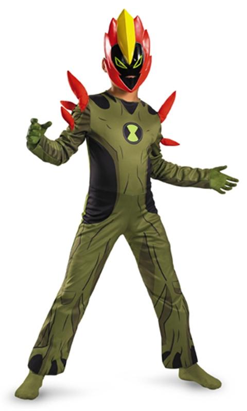 Ben 1 (Ben 10 Costumes)