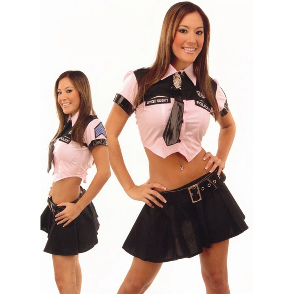 Super Trooper Adult Womens Costume