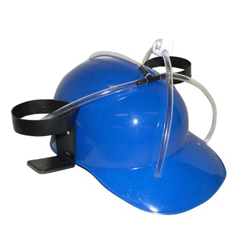 [Blue Drinking Hat] (Blue Drinking Hat)