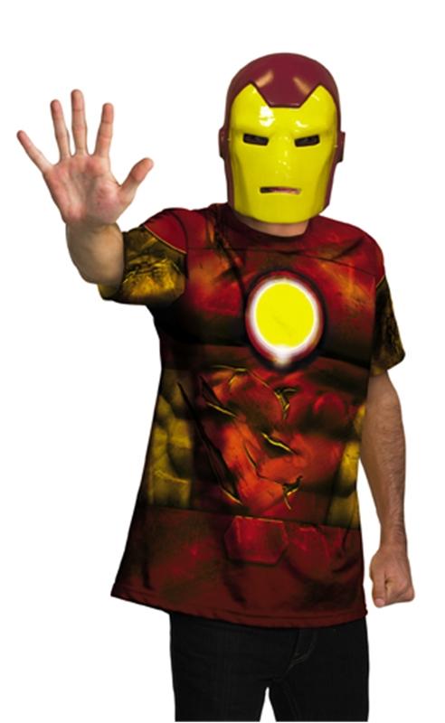 Marvel Iron Man Alternative Adult Costume