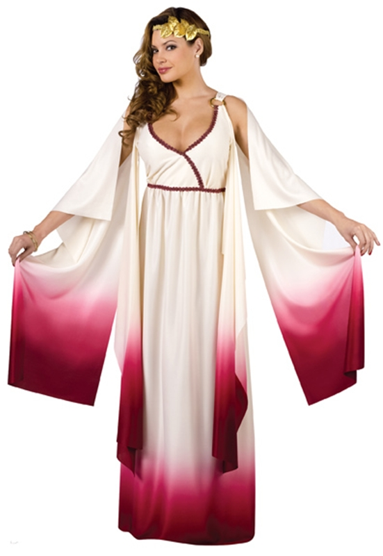 Venus Goddess of Love Adult Womens Costume