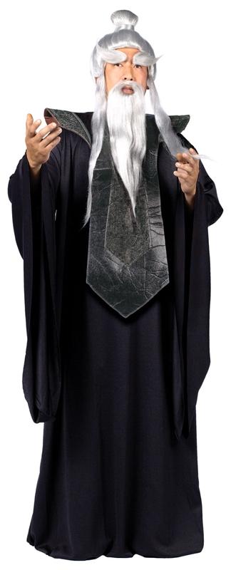 Sensei Master Adult Mens Costume