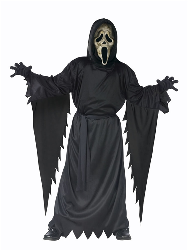 Scream Teen Costume