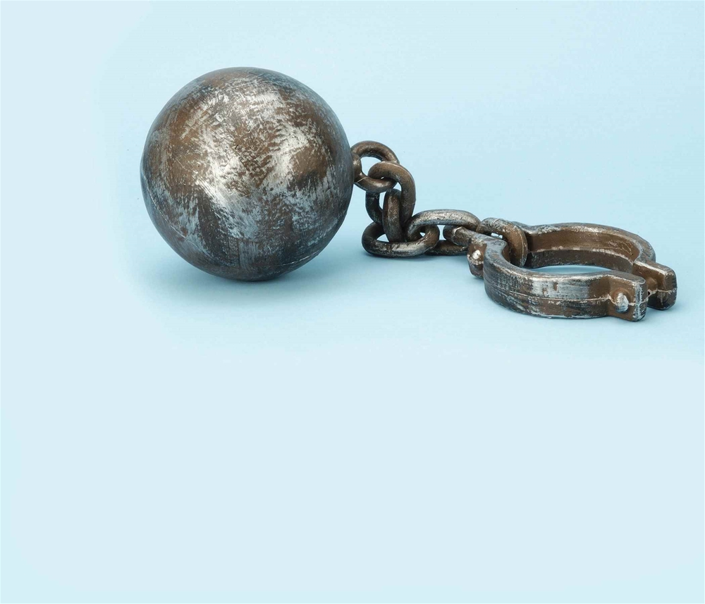 Image of Jumbo Ball and Chain