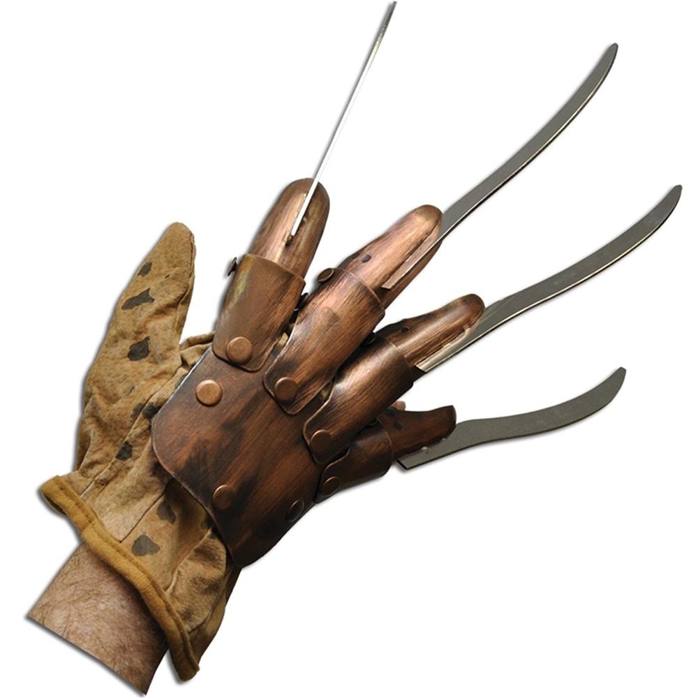 Supreme Edition Freddy Replica Metal Glove