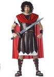Hercules Adult Mens Plus Size Costume