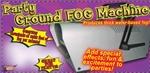Ground-Fogger