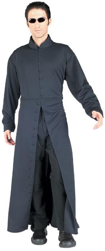 Matrix Neo Adult Mens Costume