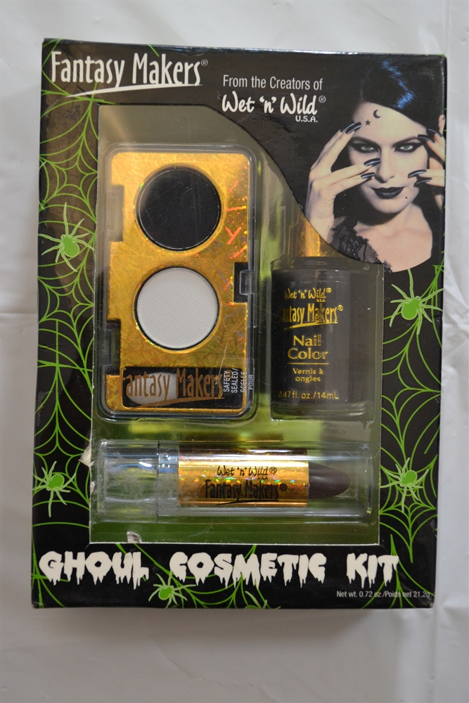 Ghoul Cosmetic Kit by West Coast Closeouts