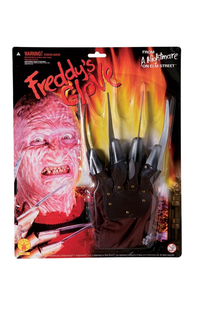 Classic Freddy Krueger Glove