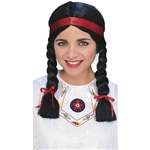 Indian-Braids-Female-Wig