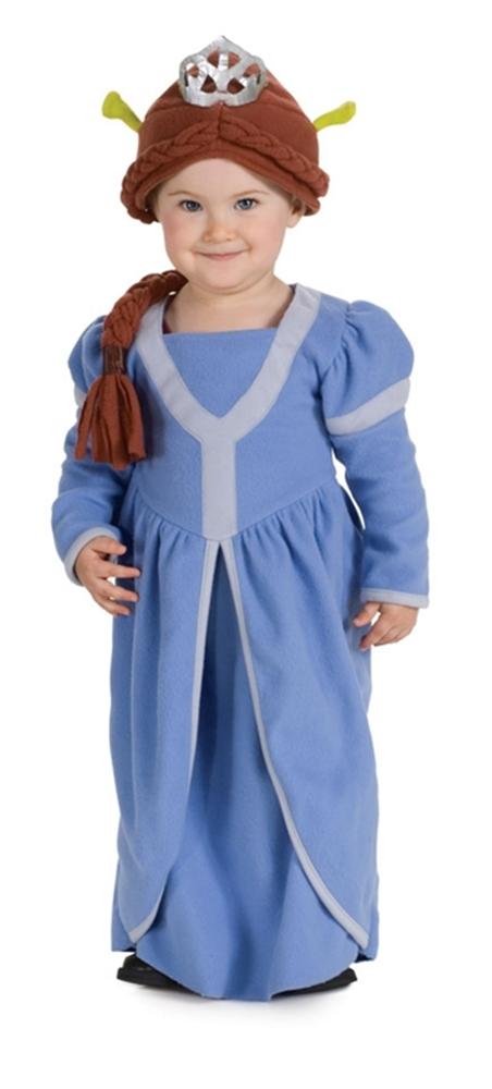 Fiona Infant Costume