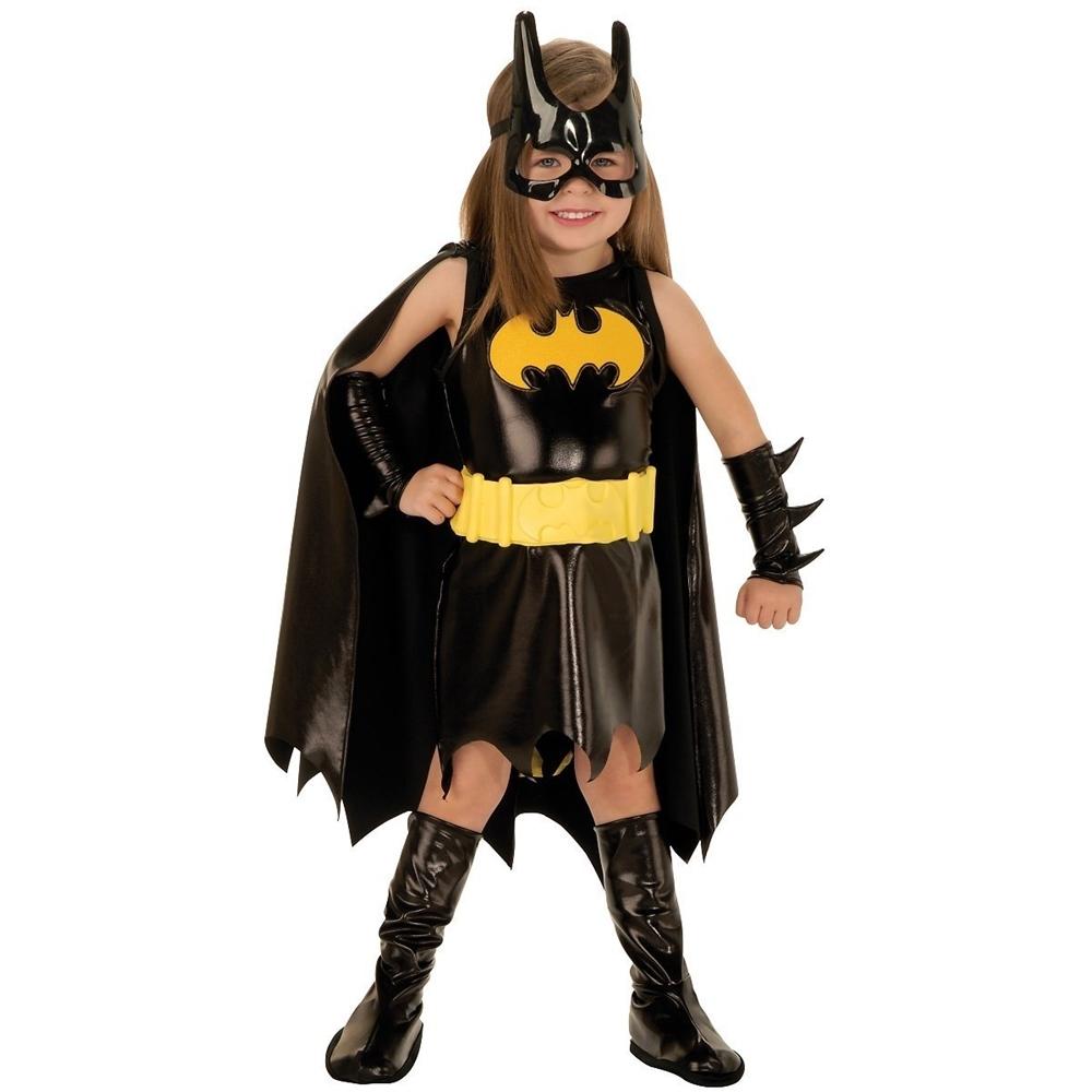 Batgirl Toddler Costume (Batgirl Toddler Costume)