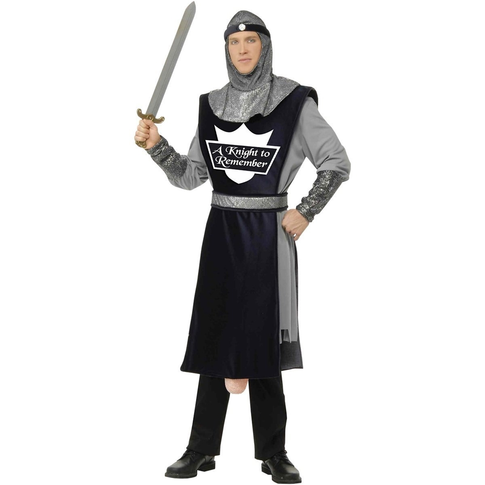 Knight to Remember Adult Mens Costume by Forum Novelties