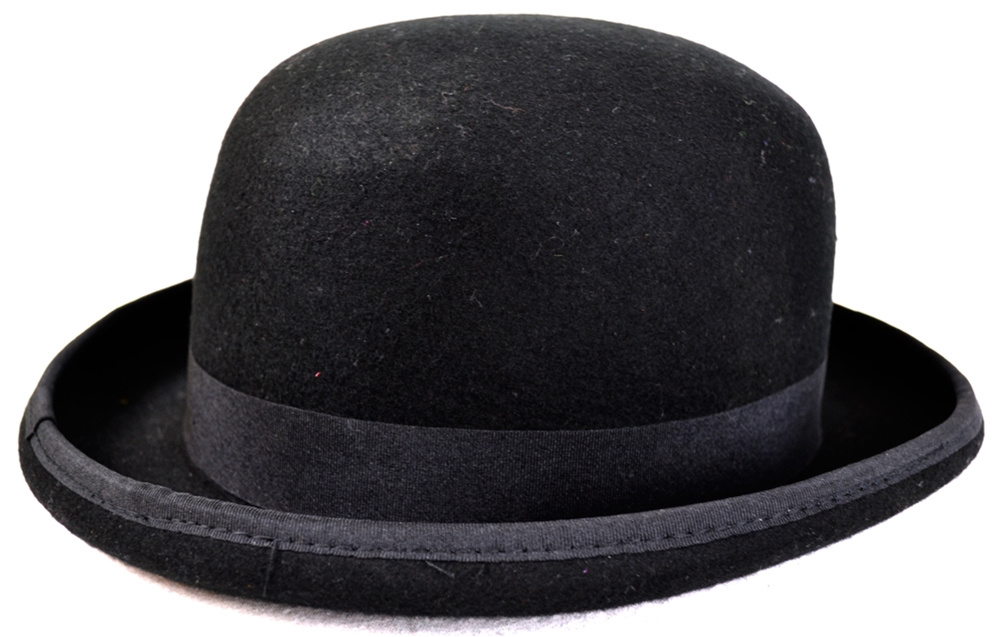 Deluxe Derby Adult Hat