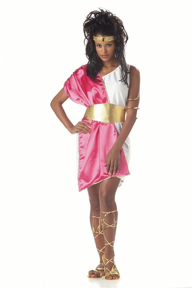 Toga Adult Womens Costume