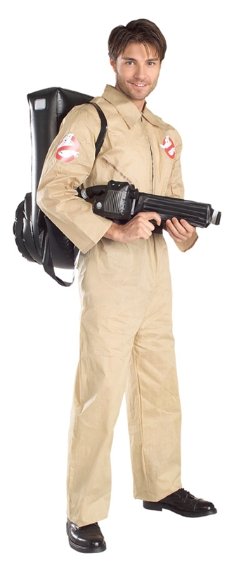 Ghostbusters Adult Mens Costume