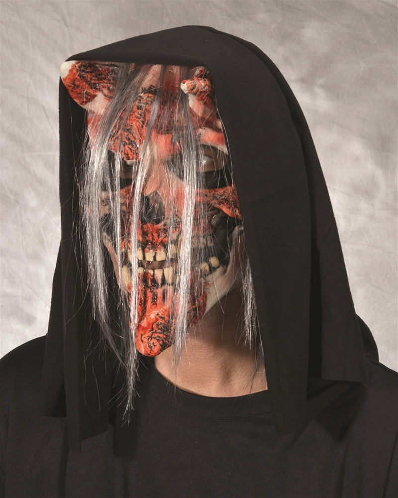Bloody Whispers Adult Mask