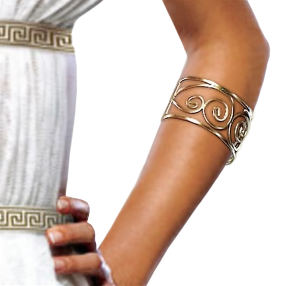 300 Queen Arm Cuff by Rubies
