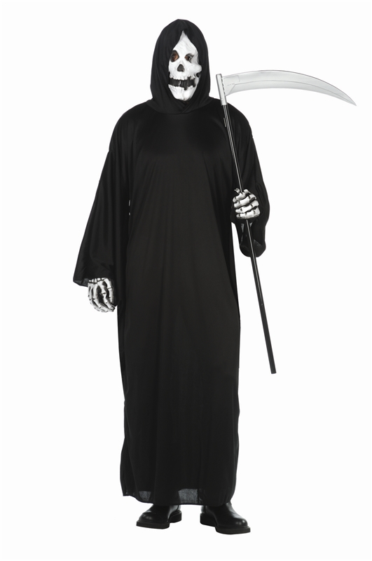 Ghoul Adult Costume