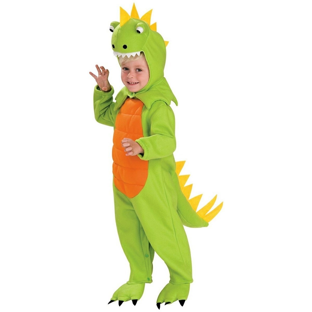 Dinosaur Child Costume