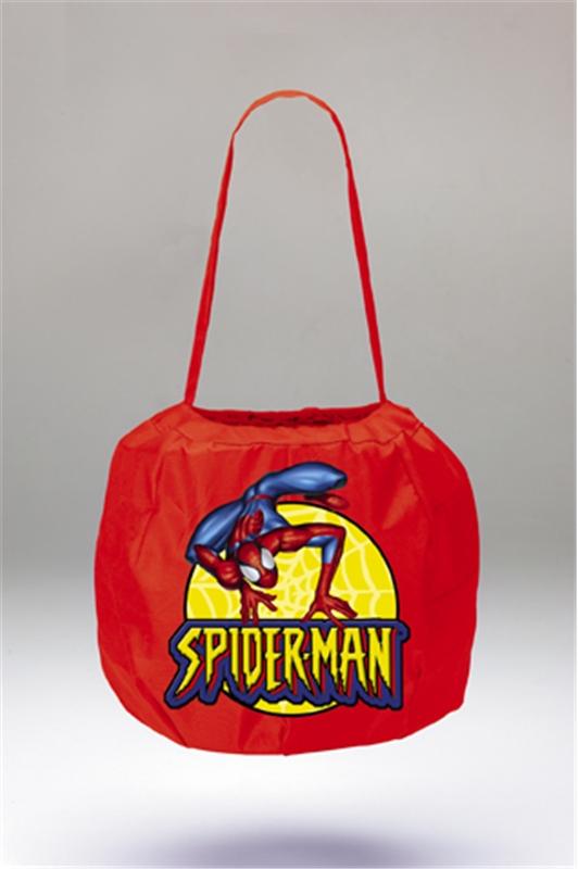 Spider-Man Spring Pail